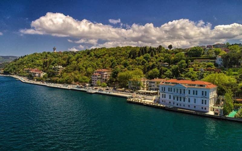هتل Ajia Hotel Istanbul