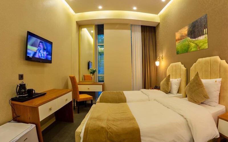 هتل Aksent Baku