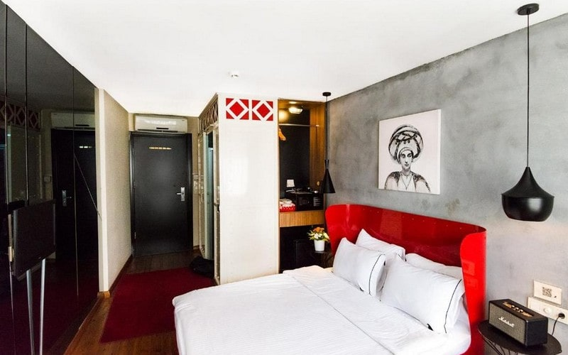هتل SuB Karakoy Istanbul