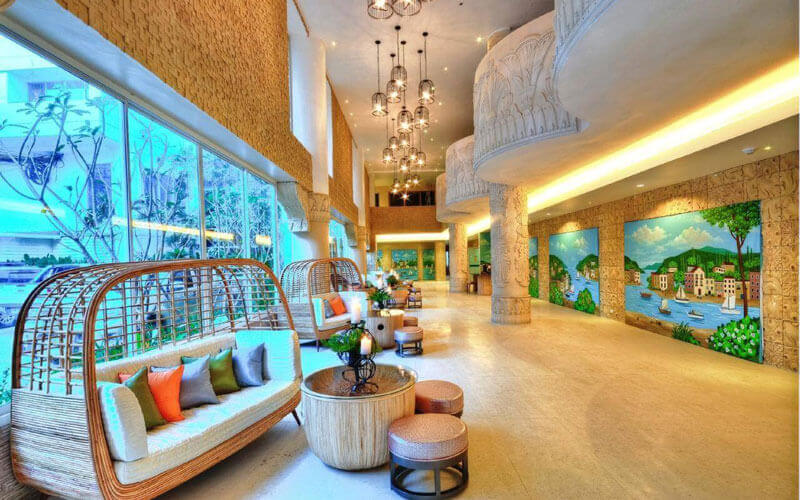 هتل Patong Heritage Phuket