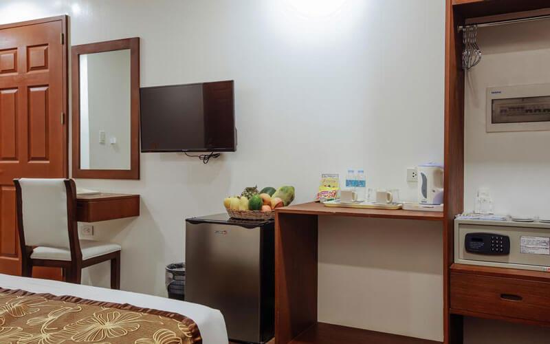 هتل Paradise Garden Resort Hotel & Convention Center Boracay