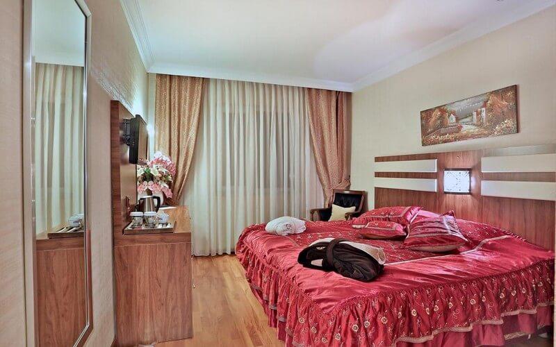 هتل Aspen Hotel Ist Istanbul