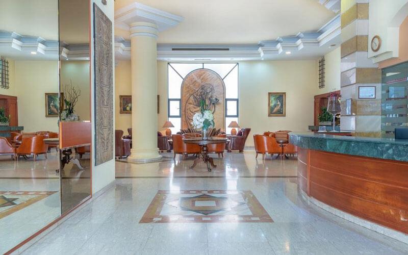هتل Madisson Jounieh