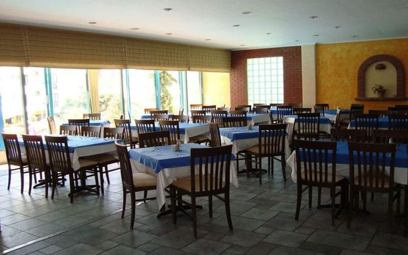 هتل Uslan Kusadasi