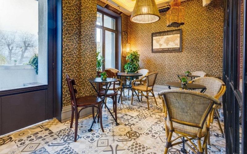 هتل Ravouna 1906 Istanbul