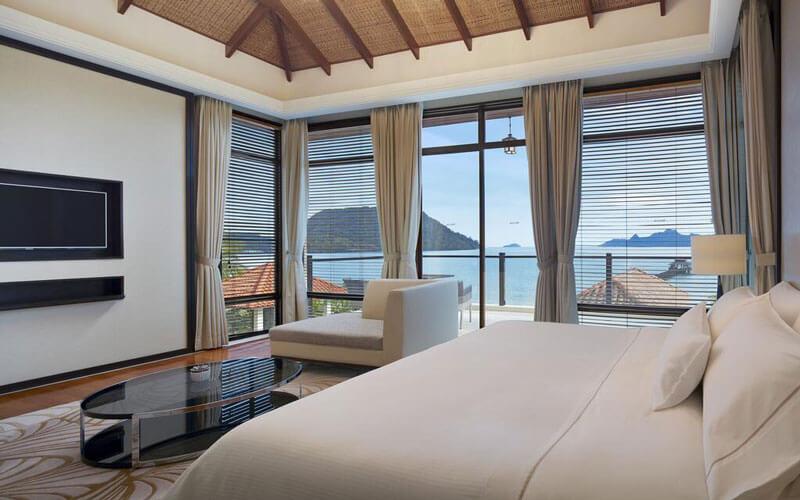 هتل The Westin Langkawi Resort & Spa