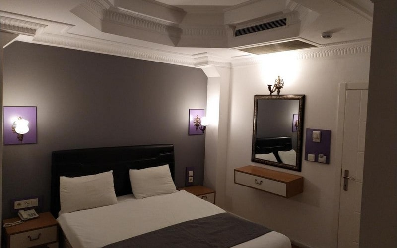 هتل Jakaranda Hotel Istanbul