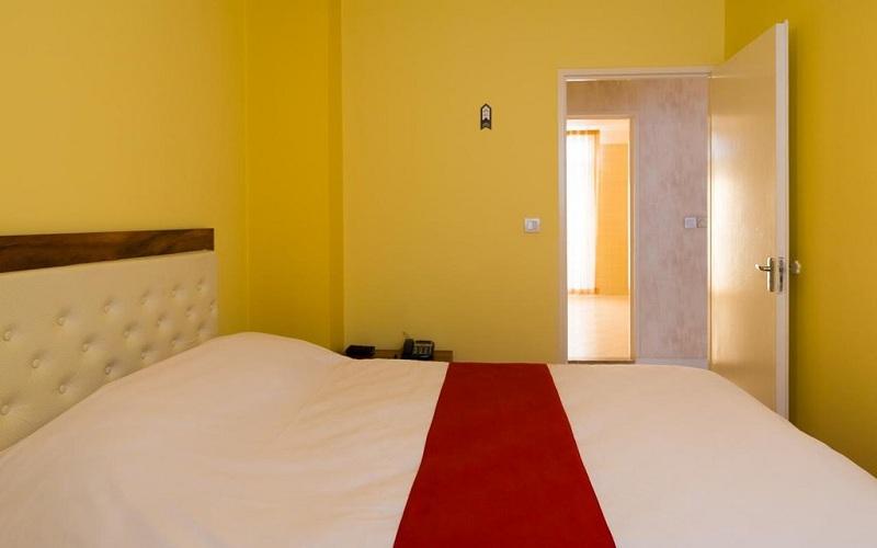 هتل آپارتمان ائل آی تبریز
