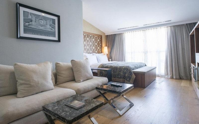 هتل Taksim Prelude Hotel Istanbul