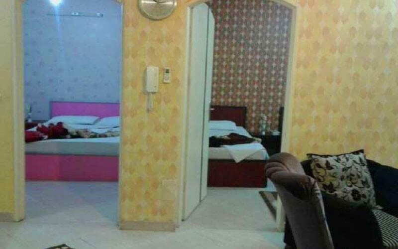 هتل آپارتمان فضل مشهد