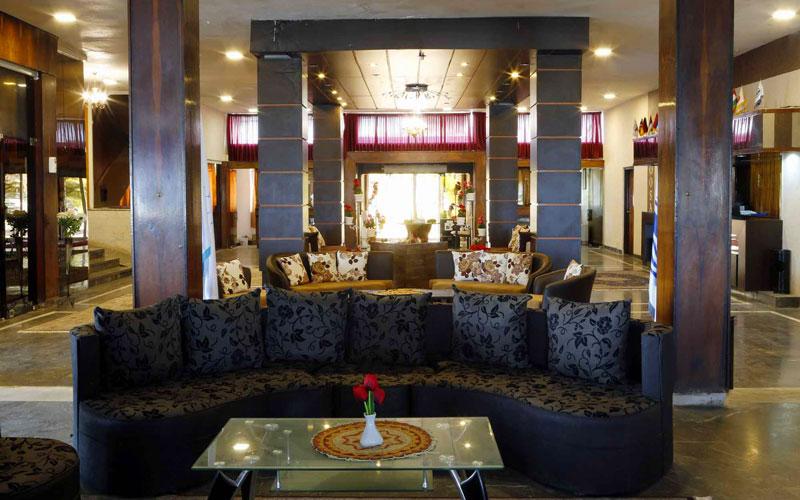 هتل کادوسان بندر انزلی