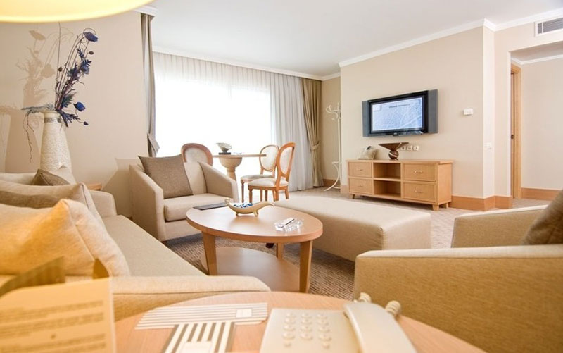 هتل Alkoçlar Exclusive Kemer Antalya