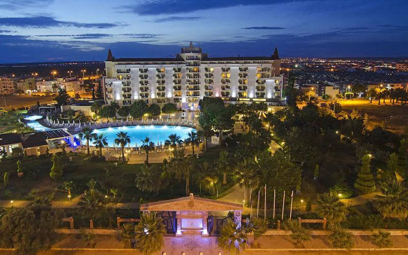 هتل Garden Of Sun Didim