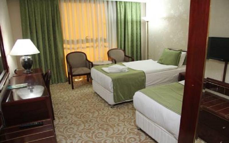 هتل آیما آنکارا