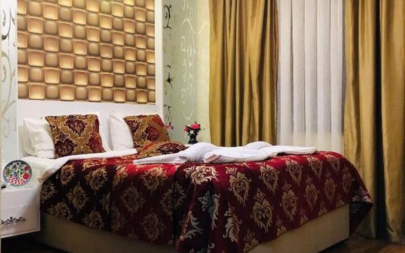 هتل Art City Hotel Istanbul