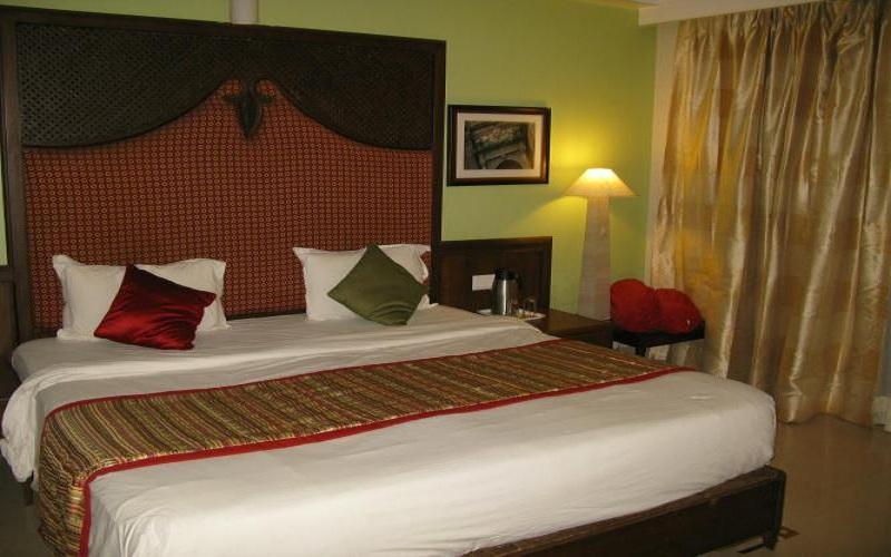 هتل تانگرین کلارکس این گوا