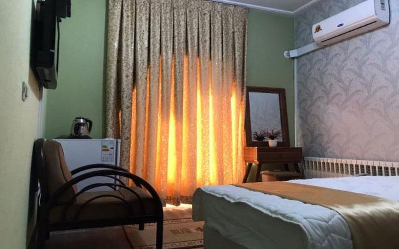 هتل وندیک همدان