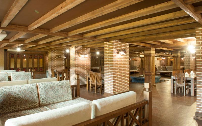 هتل ستاره دریا چمخاله