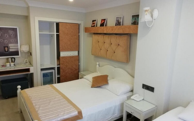هتل Just Inn Hotel Istanbul