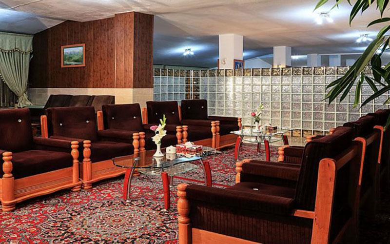 هتل جهانگردی بندر انزلی