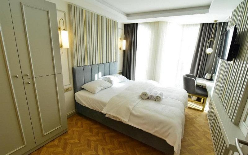 هتل Serai Hotel Istanbul