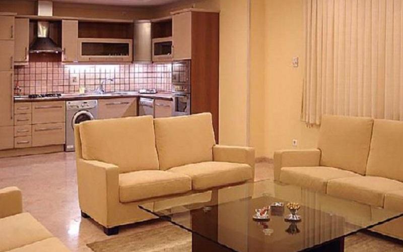 هتل آسا تهران