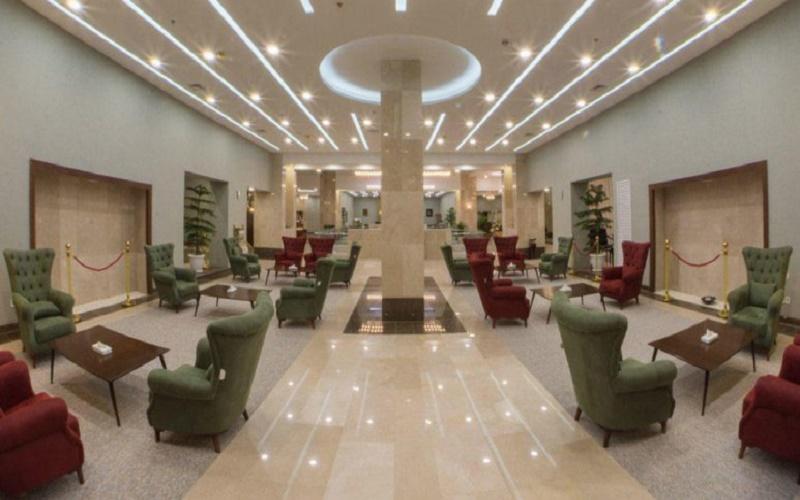 هتل امیران نیشابور