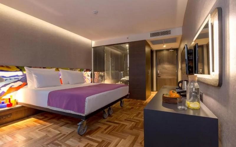 هتل Lampa Design Hotel-Special Category Istanbul