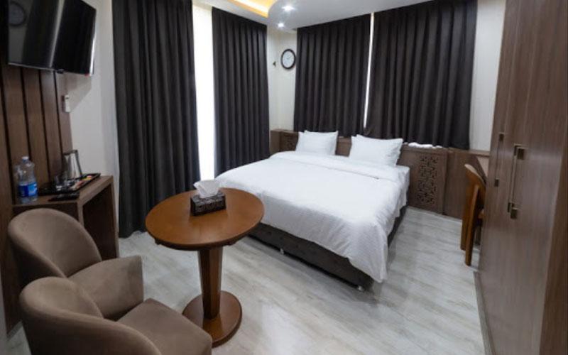 هتل کارا ارومیه