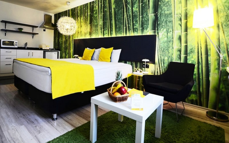 هتل Tempo Suites Airport Istanbul