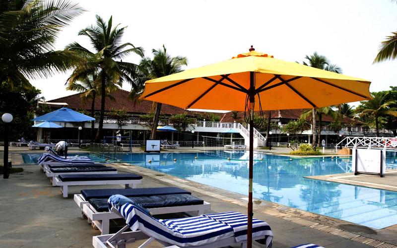 هتل Novotel Goa Dona Sylvia Resort