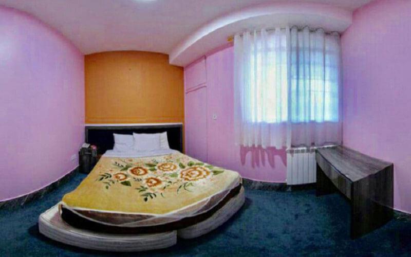 هتل سحاب مشهد