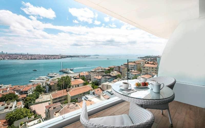 هتل Opera Hotel Bosphorus Istanbul