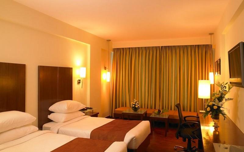 هتل Hotel Paradise Jaipur