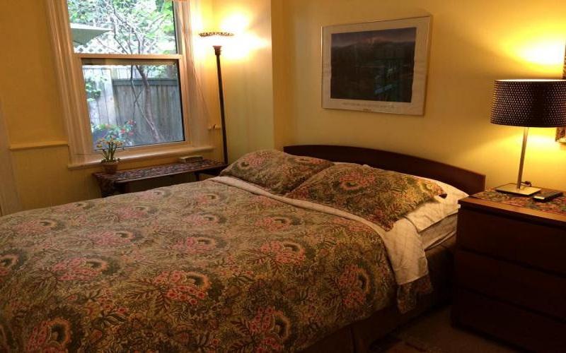 هتل مک گیل این بی اند بی تورنتو