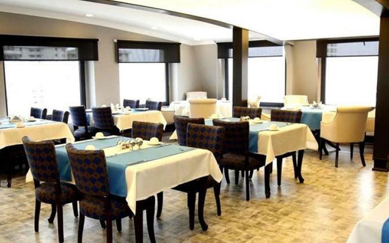هتل مارا پالاس آنکارا