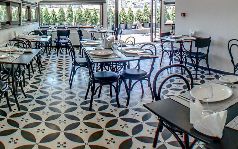 هتل Tophane Suites Istanbul