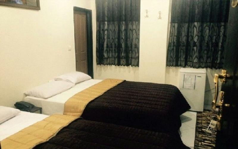 هتل آپارتمان بهبودی مشهد