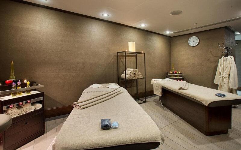 هتل DoubleTree by Hilton Hotel Avcilar Istanbul