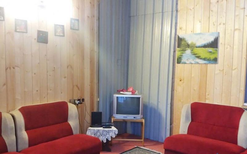 اقامتگاه بوم گردی چامگاه رامسر