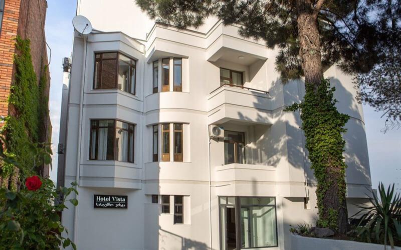 هتل Vista Tbilisi