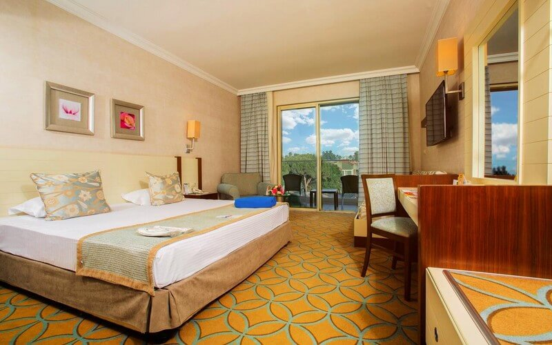هتل Club Mega Saray Antalya