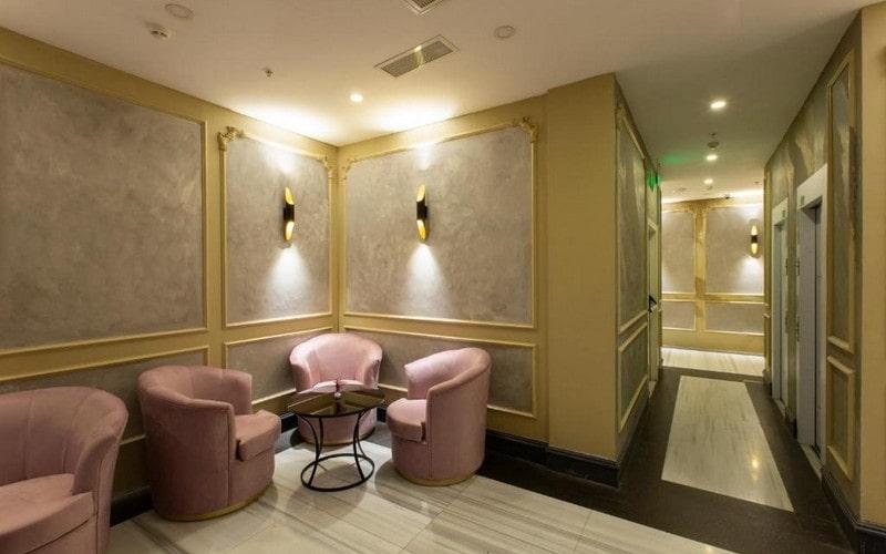 هتل Premist Hotels Taksim Istanbul