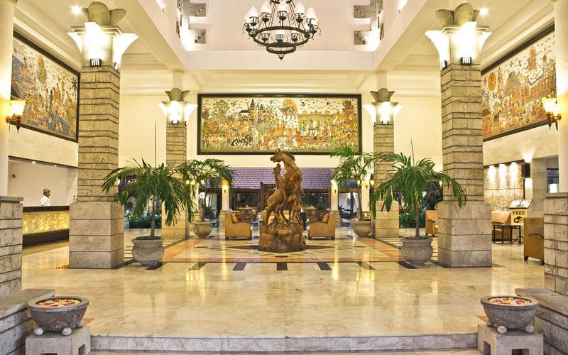 هتل Bali Rani Hotel