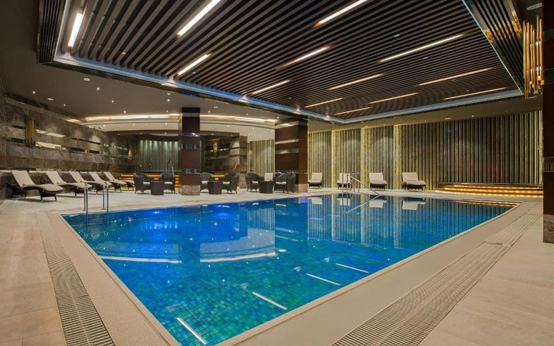 هتل Hilton Istanbul Kozyatagi