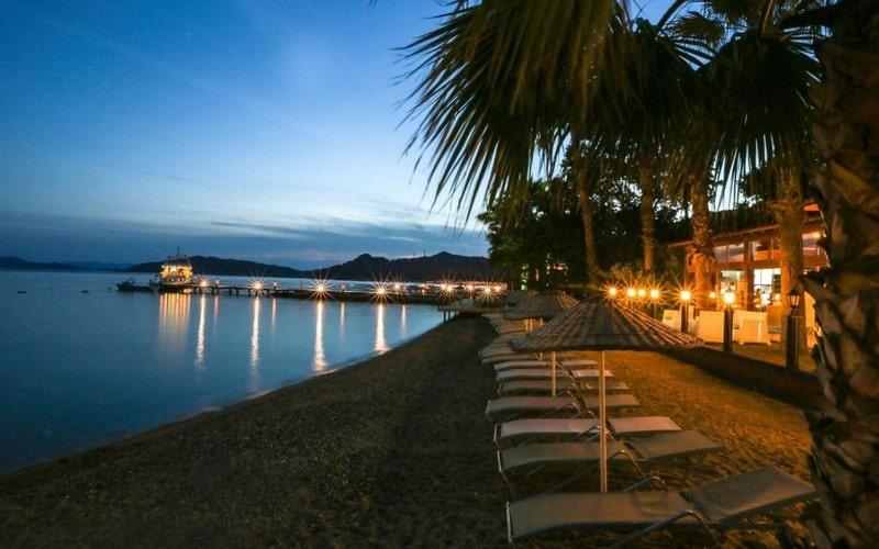 هتل Fortezza Beach Resort Marmaris