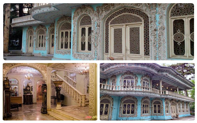 موزه زمان تهران