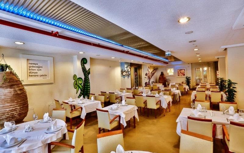 هتل Han Hotel Istanbul