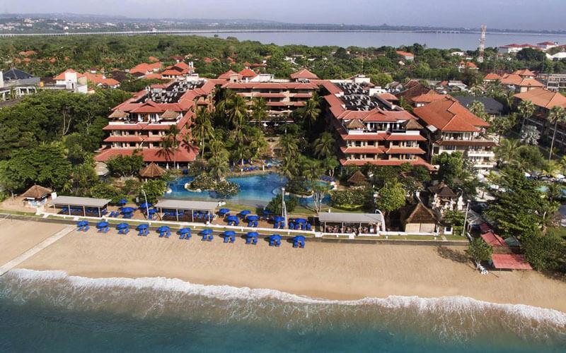 هتل Nikko Benoa Beach Bali