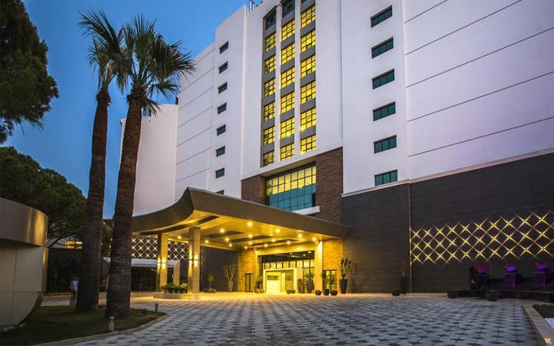 هتل آمارا سی لایت الیت کوش آداسی